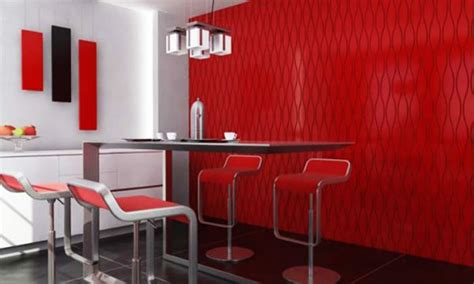 interior design red walls red interior design inspiration