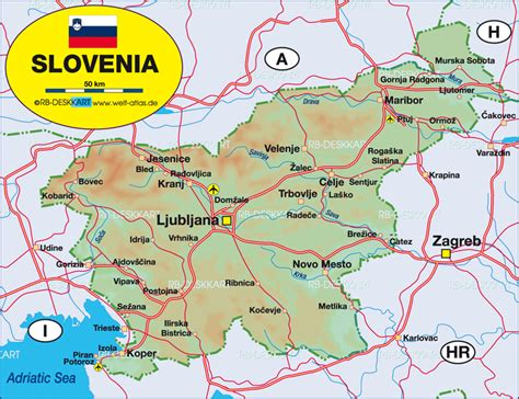 slovenia on world map map of slovenia map in the atlas of the world world atlas
