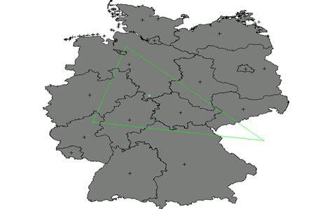 Triangl Deutschland by Grass 5 7 Vector Overlay Clipping Tutorial