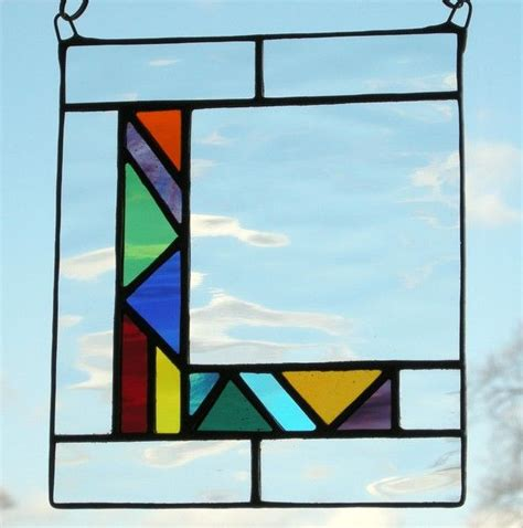 stained glass l 49 best modern stained glass images on stained