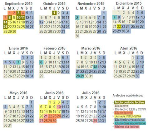 Calendario Real Madrid 2014 Y 2015 Calendario Escolar De La Comunidad De Madrid 2015 2016