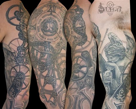 dark tattoos for men tattooz designs black and grey tattoos for black and