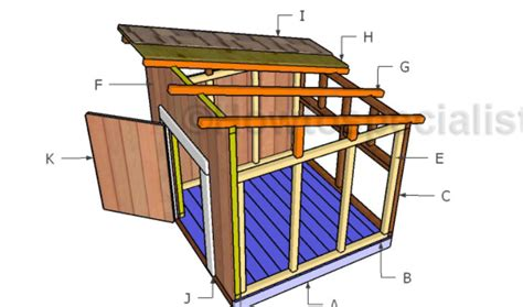 how to build a duck house duck house plans numberedtype