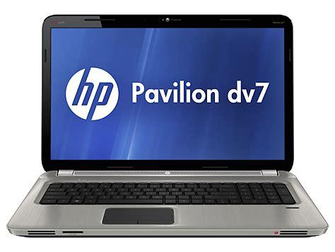 hp us hp pavilion dv7 6c95dx entertainment notebook pc
