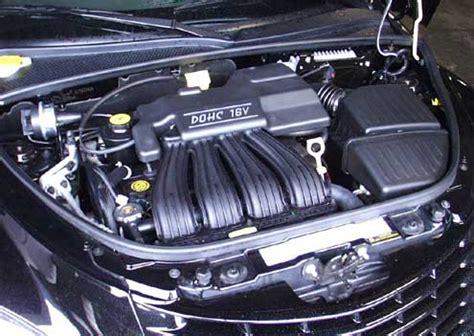 how do cars engines work 2002 chrysler pt cruiser free book repair manuals chrysler pt cruiser performance mods features hot rod network