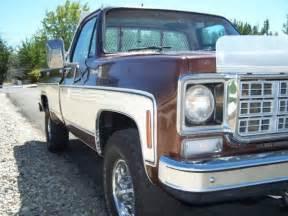 1978 Chevy 3 4 Ton 4x4 Truck | 1978 chevy 3 4 ton gmc k20 4x4 truck 99 9 rust free 1