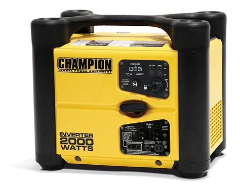 portable generator reviews get the best generator for you