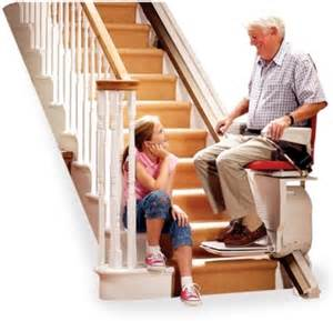 Chairs For Stairs by The Cost Of Owning A Home Chair Lift For Stairs