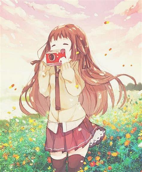 anime kawaii kawaii anime girl anime pinterest manga kawaii and