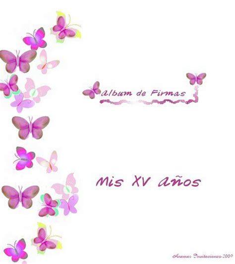 imagenes de invitaciones mariposas imagen mariposas para album de firmas imagenes para