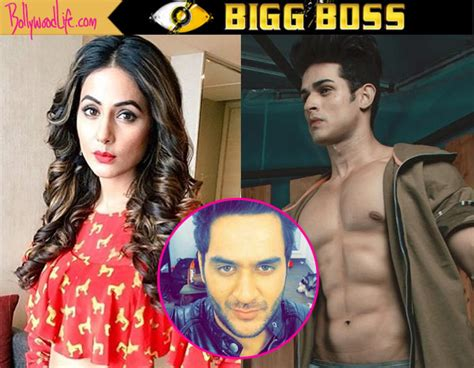 images of love in bigg boss bigg boss 11 vikas gupta tries to create a love angle