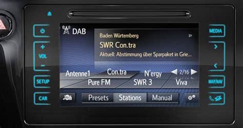 Touch Toyota Toyota Touch 2 With Go Mit Here Karten Und Kostenlosen