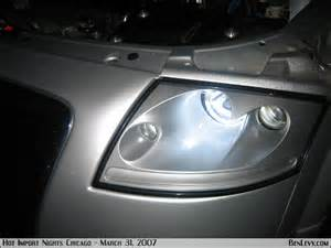 audi tt headlight benlevy