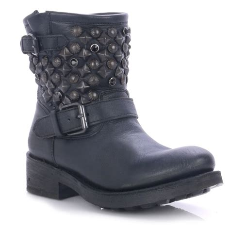 stunning ankle boots from ash footwear