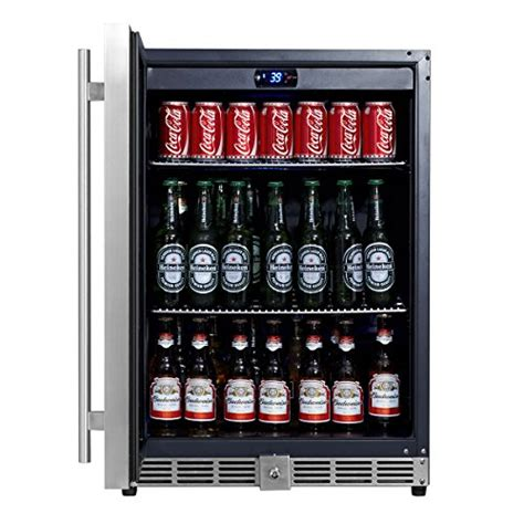 Sho Metal Murah china glass door quality stainless steel beverages cooler