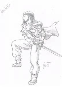 macbeth character sketch by icecats on deviantart
