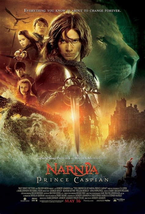 new narnia film release the chronicles of narnia prince caspian dvd release date