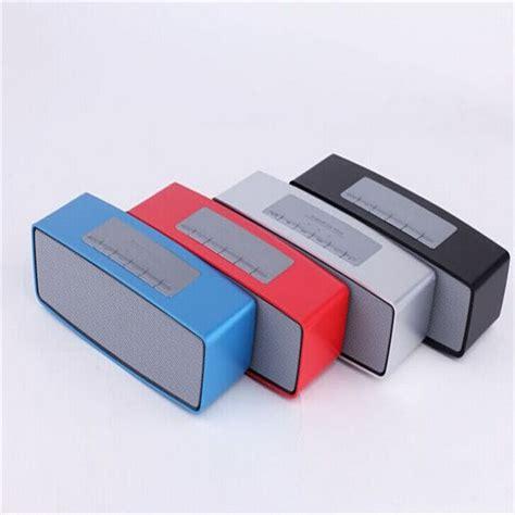 Speaker Portable Bluetooth Soundlink Mini M 306 portable wireless bluetooth s815 speaker bose soundlink