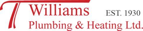 Williams And Co Plumbing by Homepage Www Twilliamsplumbing Ca