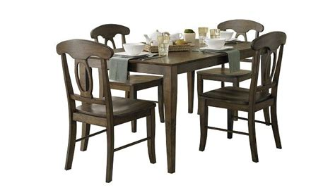 Slumberland Kitchen Tables Slumberland Furniture Martin Collection Oak Dining Set Slumberland Furniture