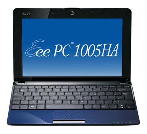 Keyboard Notebook Asus Eee Pc Seashell Series asus eee pc 1005ha seashell netbook launched