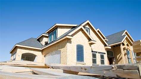 affordable home construction brand new homes get more affordable for buyers realtor com 174