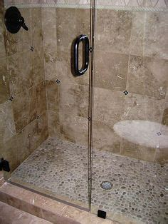 1000 ideas about river rock shower on pinterest rock 1000 images about showers on pinterest rock shower