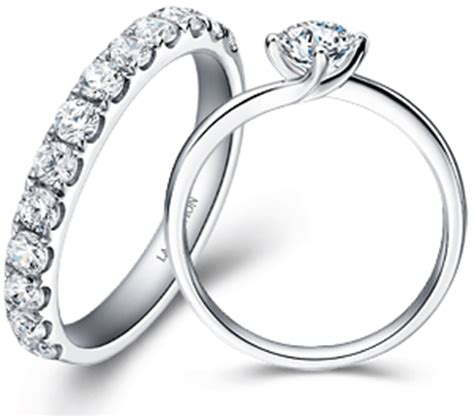 difference between enement and wedding ring wedding rings