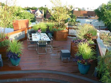 21 beautiful terrace garden images you should look for inspiration