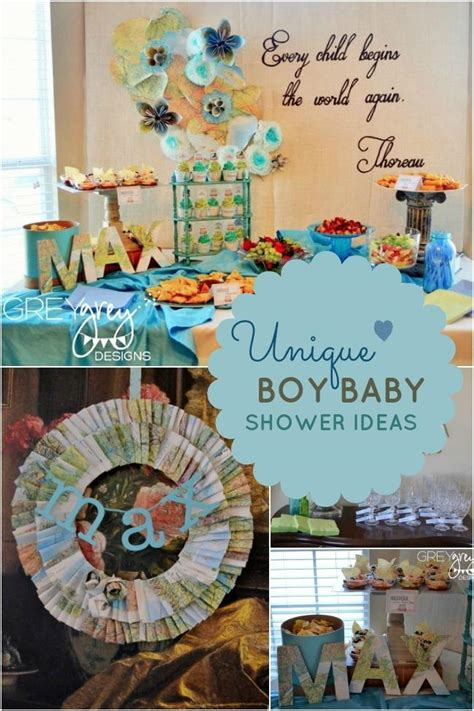 Unique Baby Boy Shower Ideas by Boy Meets World Baby Shower Spaceships And Laser Beams