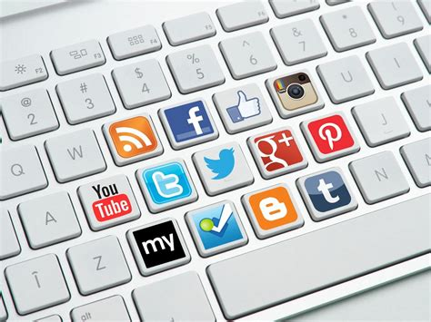 imagenes de redes sociales en hd cu 225 les son los beneficios de las redes sociales que