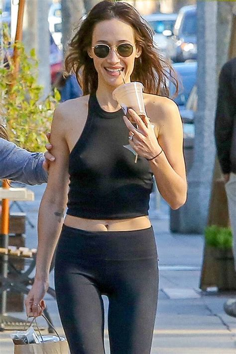Q And A 06 maggie q in tights 06 gotceleb