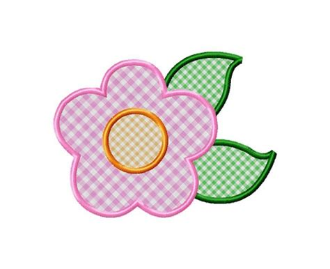 machine embroidery designs applique applique flower machine embroidery design