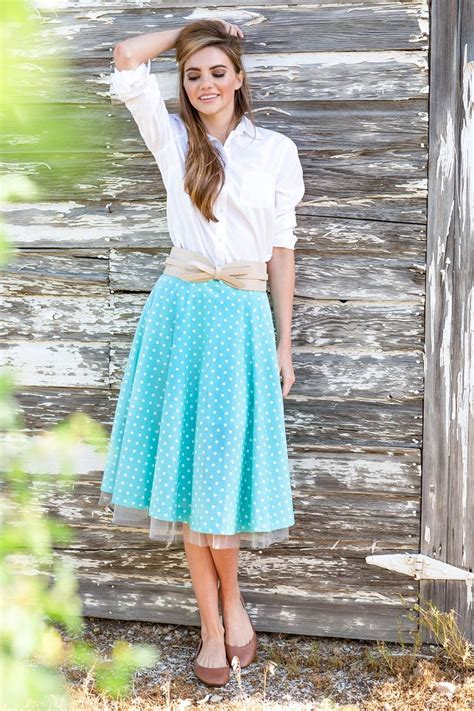 shabby blue kunee 203 best images about avec pudeur modestie classe on denim skirts maxis and