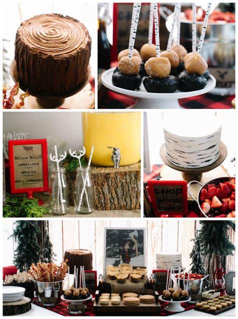 a themed events in river grove kara s party ideas lumberjack birthday party kara s