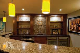 Wet Bars In Basements Basement Wet Bar Traditional Basement Minneapolis