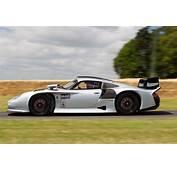 Porsche 911 Gt1 993 Stra Enversion