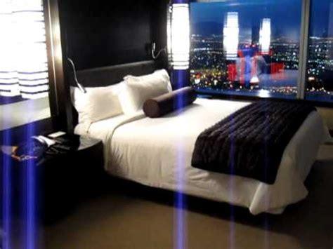 vdara two bedroom suite vdara 2 bedroom penthouse walkthrough youtube