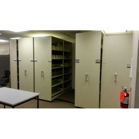 Rolling File Cabinet System rolling file cabinet system allsold ca buy sell used