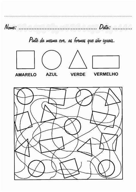 figuras geometricas atividades educação infantil ensinando geometria no natal atividades prontas fazendo arte