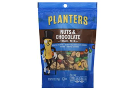 Planters Spicy Nuts And Cajun Sticks by Planters Spicy Nuts Cajun Sticks Trail Mix Kraft Recipes