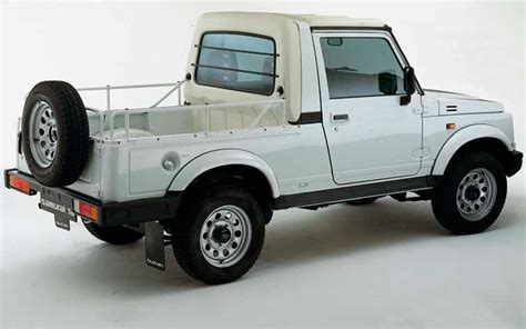 Suzuki Samurai Lwb For Sale Suzuki Samurai Lwb Pickup1 Photo 18