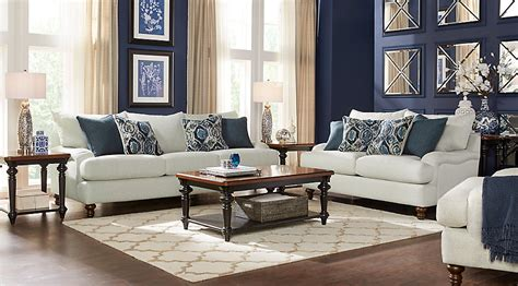 Living Room Sets For Small Living Rooms Azura Beige 5 Pc Living Room Living Room Sets Beige