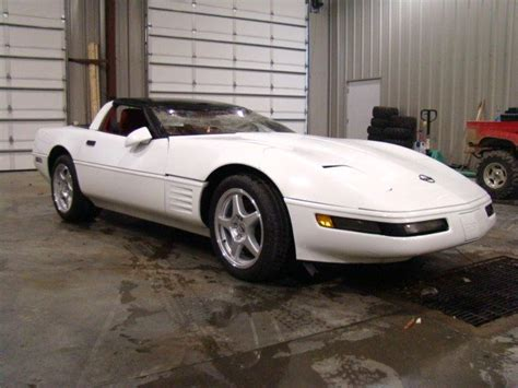 used zr1 corvette for sale rv parts 1991 zr1 corvette for sale used wrecked preowned