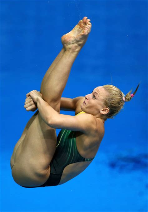 dive sports jaele pictures olympics day 7 diving zimbio