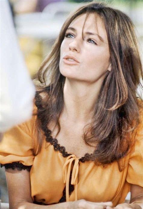 hollywood actress jacqueline jacqueline bisset jacqueline bisset pinterest