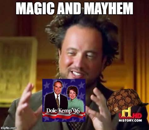 Meme Magic - ancient aliens meme imgflip