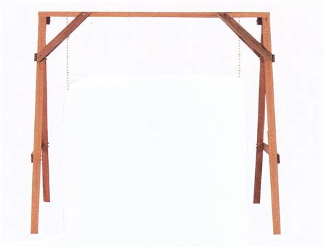 swing frames woodworking homemade garden swing frame plans pdf download free building a custom fireplace