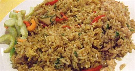 cara membuat nasi kuning bhs inggris cara memasak nasi goreng gurih cara memasak