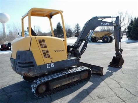 volvo rigs for sale volvo mini excavators http www rockanddirt com equipment